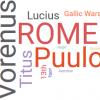 ローマ-プッロとヴォレヌス