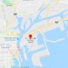 ターミナル島地図