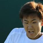 西岡良仁テニス